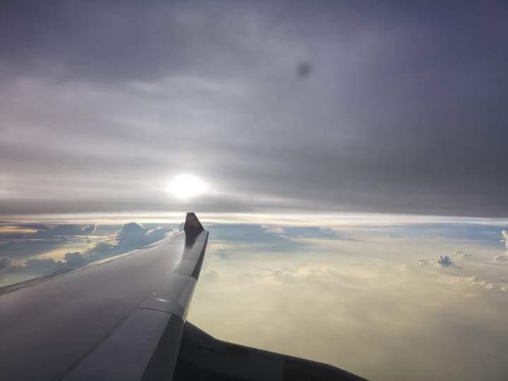 flykl201821 201807亞航初體驗 KLIA2的海關沒效率的可怕...回程請提早