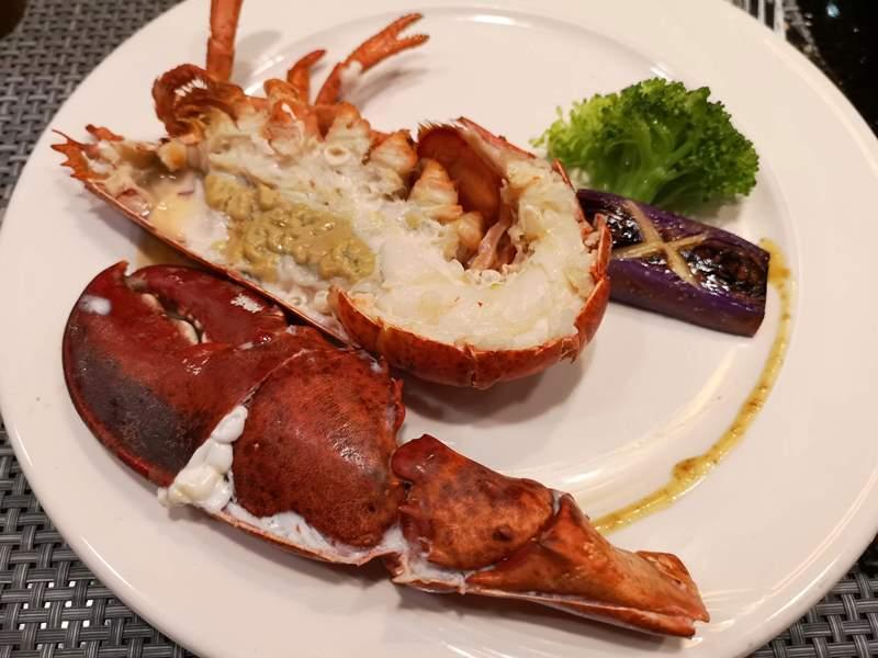 santei21 中壢-三鐵鐵板燒 中原隱藏版需預約鐵板燒 食材新鮮好吃