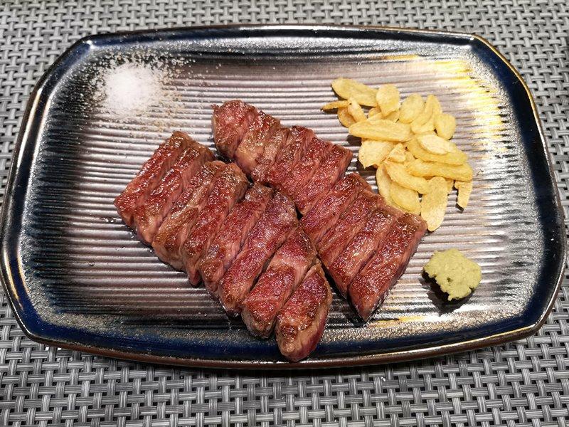 santei24 中壢-三鐵鐵板燒 中原隱藏版需預約鐵板燒 食材新鮮好吃
