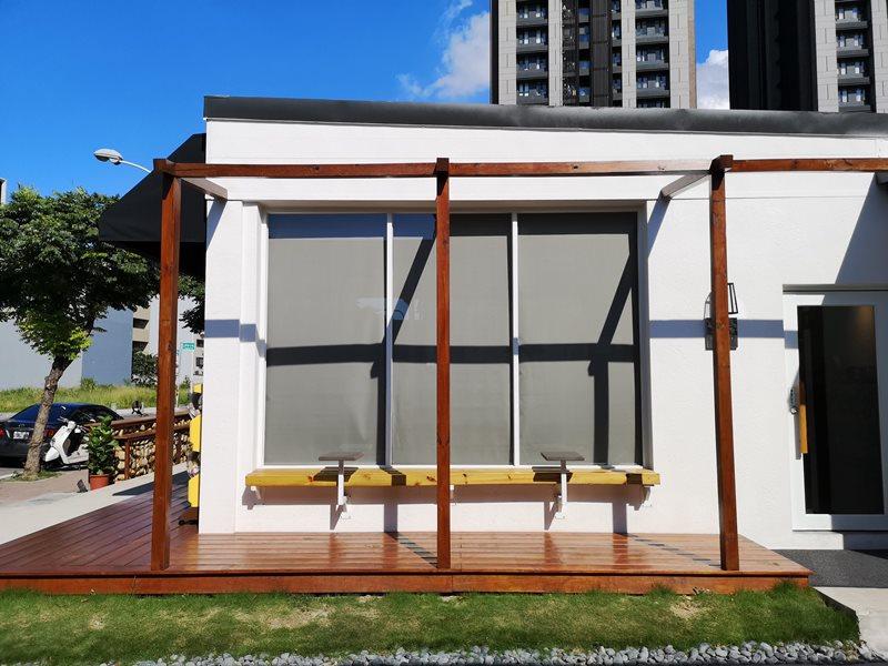 thefun0111107 竹北-The Fun樂房 舒適具設計感 小巧帶著文青設計感的早午餐店