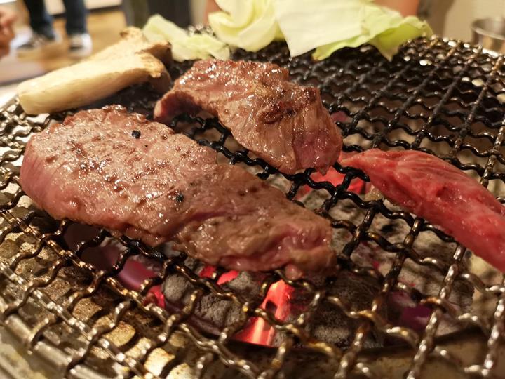 yakinikuokayama19 Okayama-炭火庵 犇き堂 來岡山吃和牛就是要單點!!