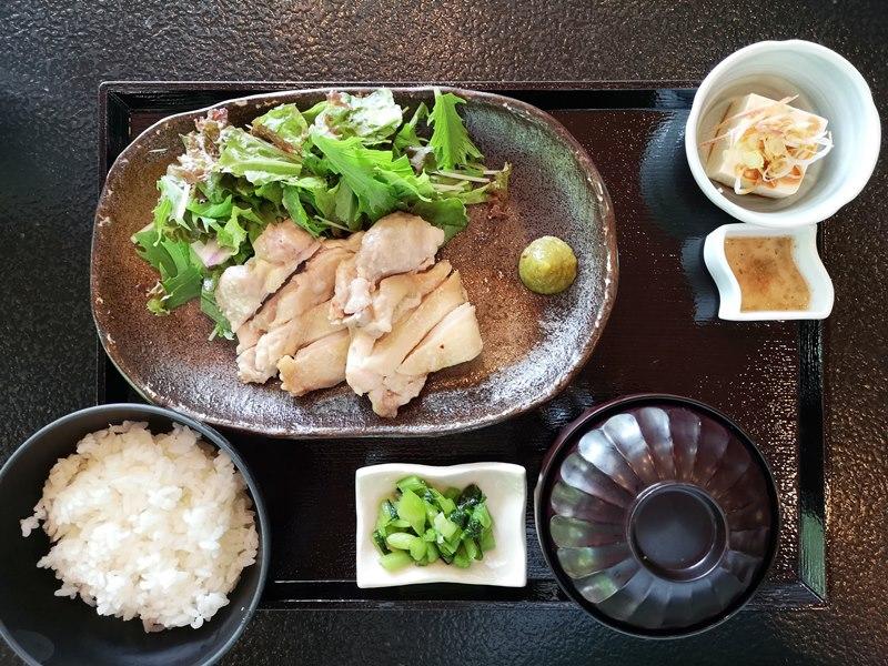 karuizawafood0113 Karuizawa-中輕井澤 星野地區村民食堂 藏在綠意中的好吃餐廳