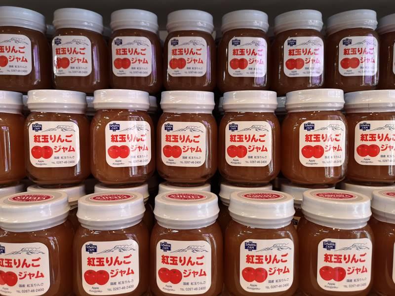 karuizawast07 Karuizawa-舊輕井澤銀座通 必買伴手禮沢屋果醬&必吃噴水香腸腸詰屋