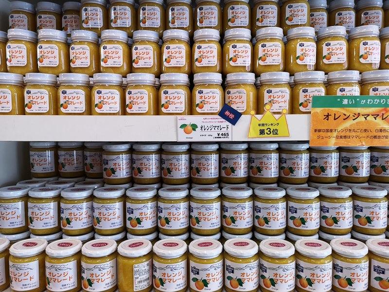 karuizawast08 Karuizawa-舊輕井澤銀座通 必買伴手禮沢屋果醬&必吃噴水香腸腸詰屋