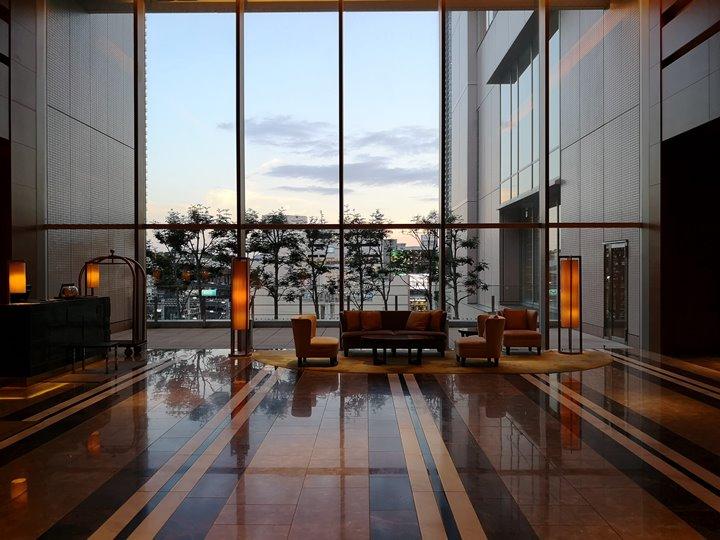 sheratonhiroshima06 Hiroshima-Sheraton Hotel Hiroshima廣島喜來登 廣島站直結