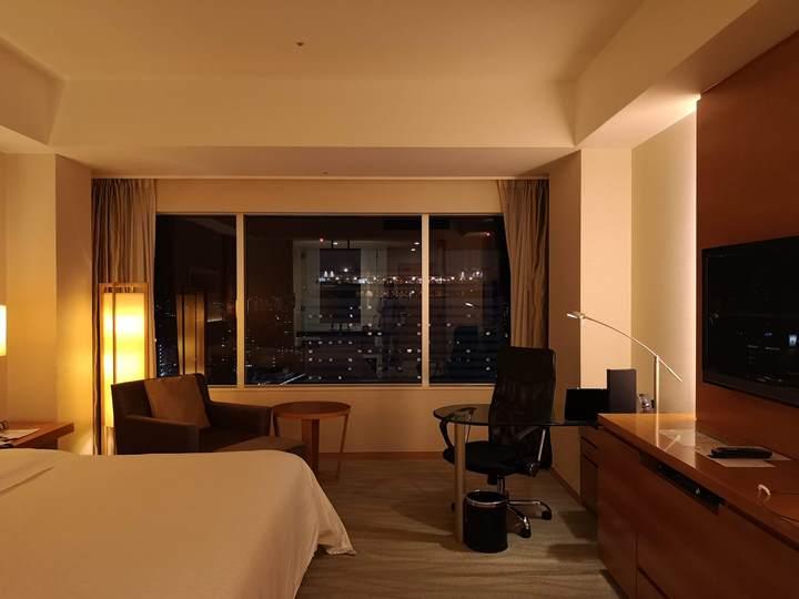 sheratonhiroshima13 Hiroshima-Sheraton Hotel Hiroshima廣島喜來登 廣島站直結