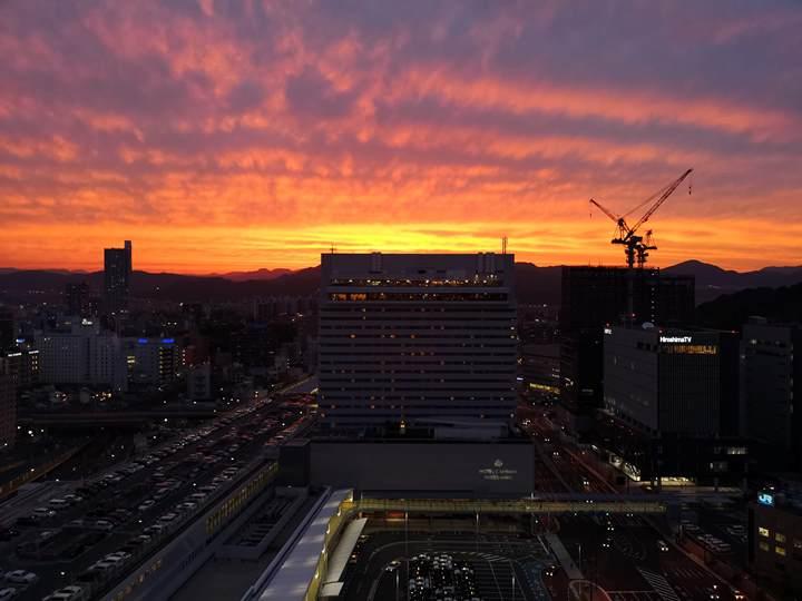 sheratonhiroshima24 Hiroshima-Sheraton Hotel Hiroshima廣島喜來登 廣島站直結