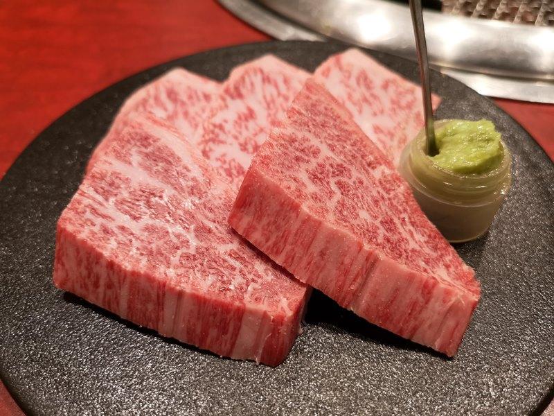 shyotaien12 Hamamatsucho-正泰苑 N訪 沒失望過 CP值高的燒肉店