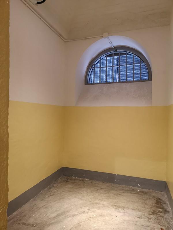 taikwun38 HK-大館 香港古蹟活化 警署監獄進化成觀光景點