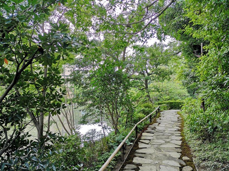 fourseasonskyoto59 Kyoto-Four Seasons Kyoto日式優雅 充分展現京都之美的京都四季酒店