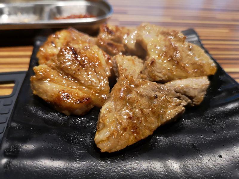 hanfoodtaoyuan13 桃園-韓舍 桌邊服務細心細緻好吃的韓式烤肉