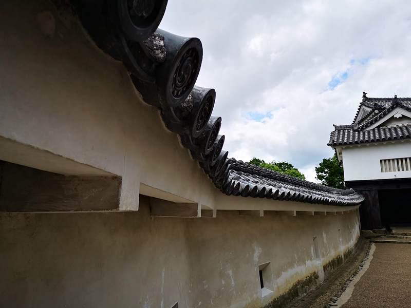 himeji11 Himeji-姬路城 絕美白鷺城 世界文化遺產