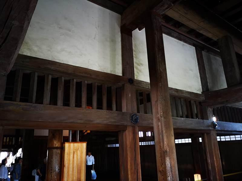 himeji22 Himeji-姬路城 絕美白鷺城 世界文化遺產