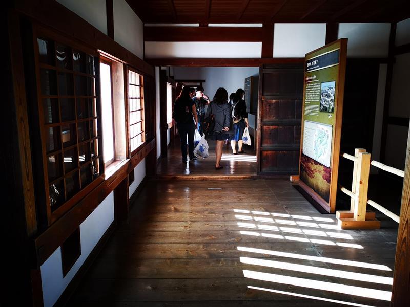 himeji36 Himeji-姬路城 絕美白鷺城 世界文化遺產