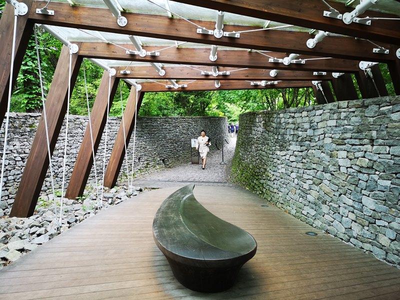 karuizawastreett31 Karuizawa-中輕井澤星野地區 榆樹街小鎮/高原教堂/石之教堂 品一口綠意的優閒雅致