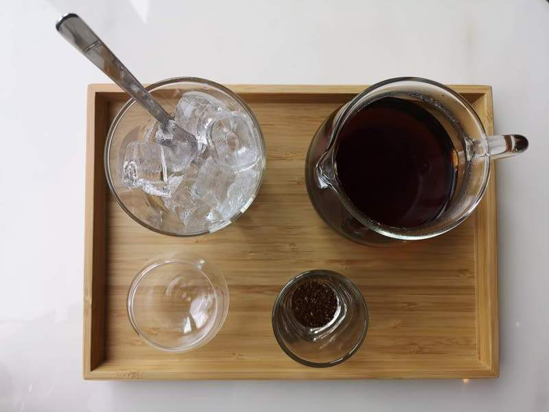liscafe16 桃園-Li's 俐思咖啡 滿滿粉紅泡泡的北歐風咖啡管 手沖推廣台灣豆 好喝