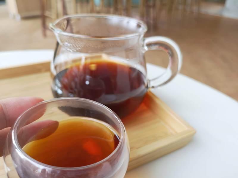 liscafe18 桃園-Li's 俐思咖啡 滿滿粉紅泡泡的北歐風咖啡管 手沖推廣台灣豆 好喝