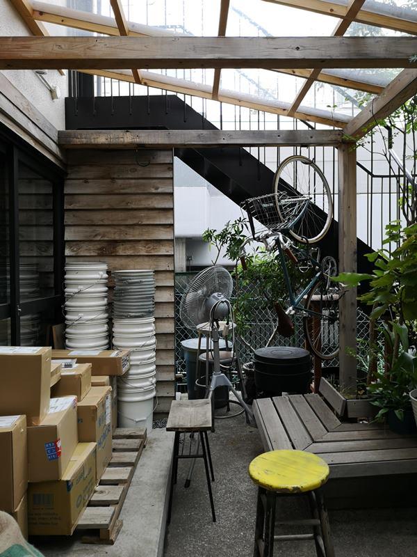 onibuscoffee07 Nakameguro-Onibus Coffee中目黑的老屋咖啡館 伴隨電車聲響的咖啡香