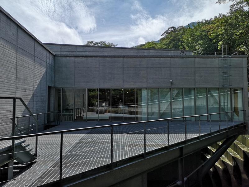 polamuseum26 Hakone-箱根Pola Museum of Art森林中的綠寶石 自然與人文兼具的美術館