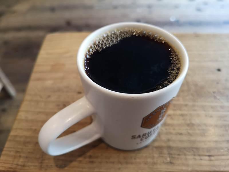 sarutahikocoffee12 Ebisu-猿田彥咖啡惠比壽本店 小巧日式文青人氣咖啡館