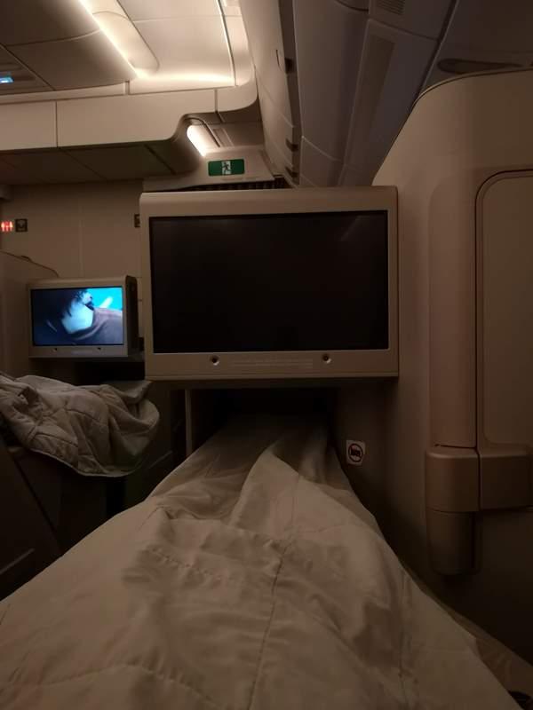 flyci16306024 201810韓亞航倫敦首爾轉台北 飛機delay改班機行李遲延 什麼都遇到了...