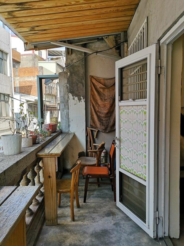 smalloldhouse06 桃園-小間.日常 小小藝文空間...可愛咖啡館