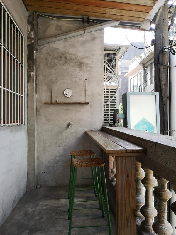smalloldhouse07 桃園-小間.日常 小小藝文空間...可愛咖啡館