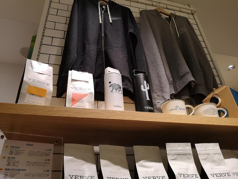 vervecoffee10 Shinjuku-新宿車站Verve Coffee Roasters加州來的咖啡Bar不只吸睛人氣滿分