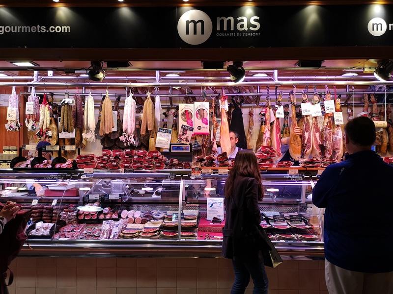 MERCATDE-LABOQUERIA18 Barcelona-Mercat de la Boqueria巴塞隆納傳統市集好吃好拍