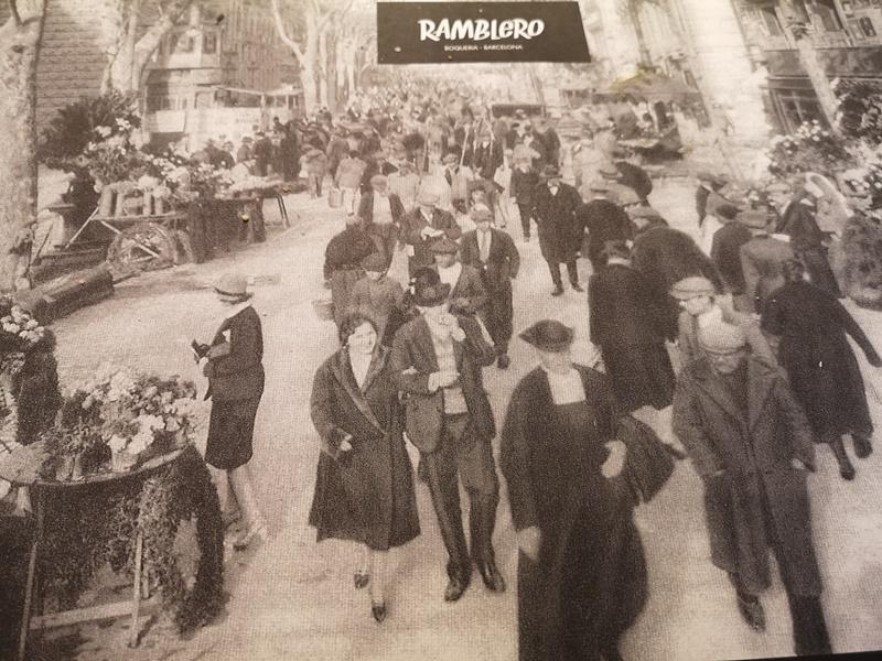 MERCATDE-LABOQUERIA21 Barcelona-Mercat de la Boqueria巴塞隆納傳統市集好吃好拍