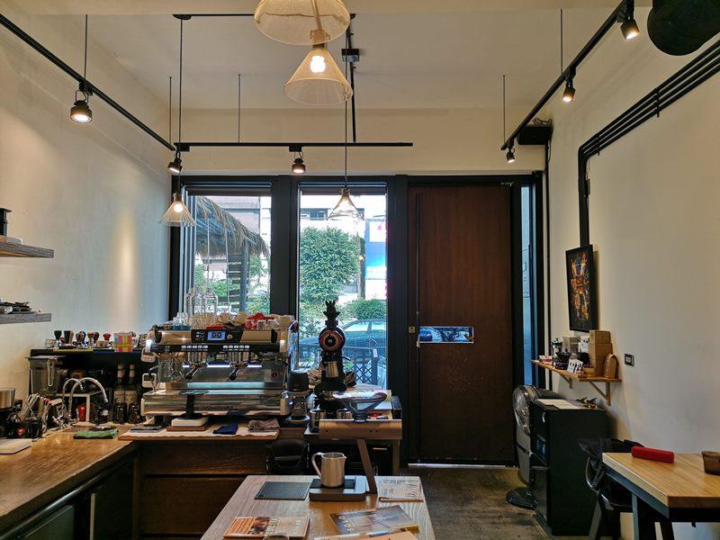 artisan09 前金-Artisan Cafe美森咖啡 手沖搭甜點輕鬆自在