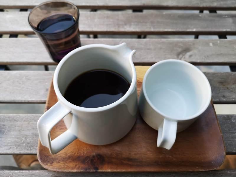 artisan21 前金-Artisan Cafe美森咖啡 手沖搭甜點輕鬆自在