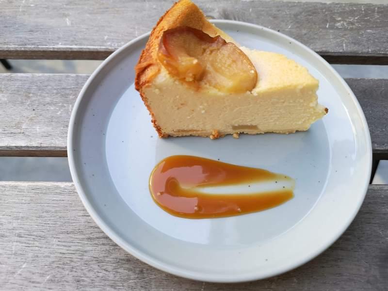 artisan22 前金-Artisan Cafe美森咖啡 手沖搭甜點輕鬆自在