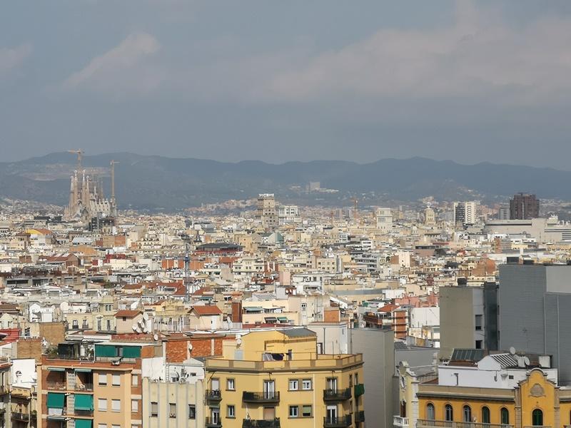 catalunyamuseum03 Barcelona-巴塞隆納的藝文之旅 加泰隆尼亞國家藝術博物館