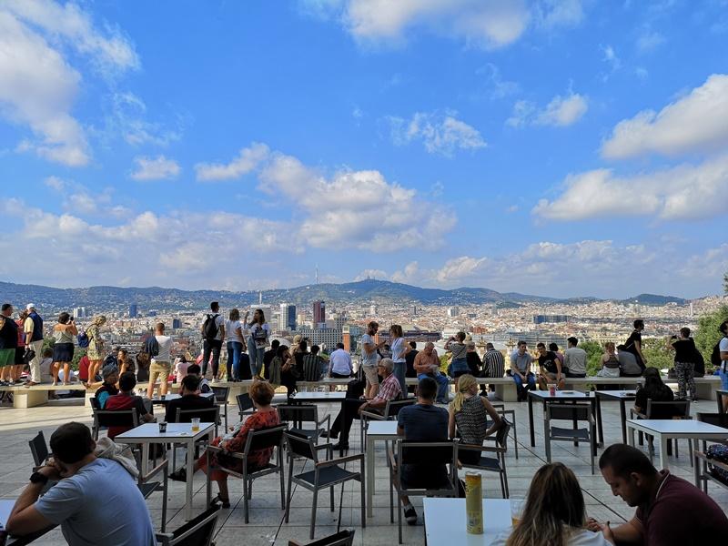 catalunyamuseum07 Barcelona-巴塞隆納的藝文之旅 加泰隆尼亞國家藝術博物館