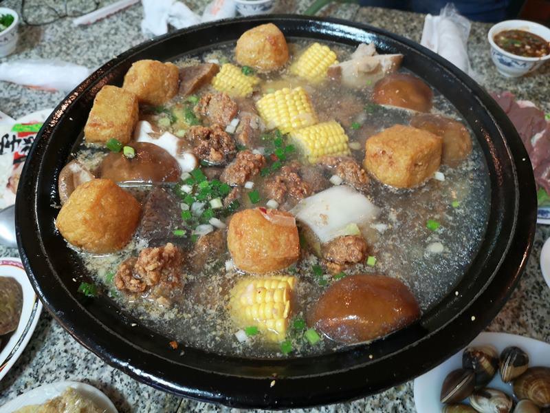 hanxiang14 大溪-盛夏吃火鍋 40年的好滋味韓鄉石頭火鍋