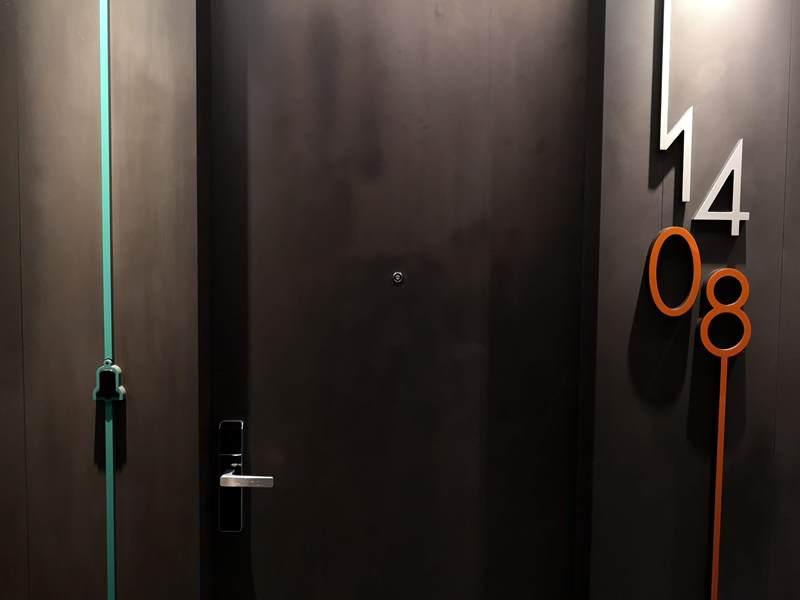 indigoKH110114 新興-Hotel Indigo高雄中央公園 時尚年輕在地特色飯店