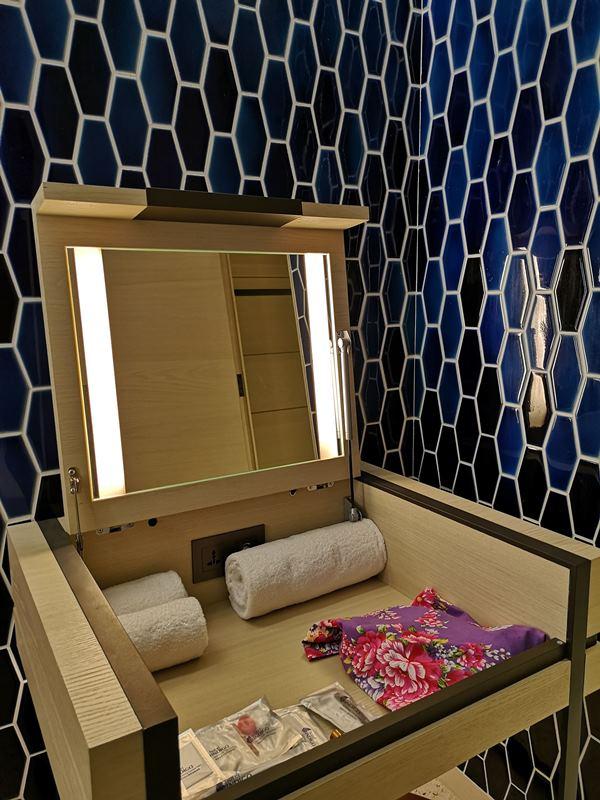 indigoKH110141 新興-Hotel Indigo高雄中央公園 時尚年輕在地特色飯店