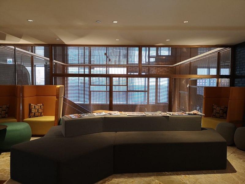 indigoKH110155 新興-Hotel Indigo高雄中央公園 時尚年輕在地特色飯店