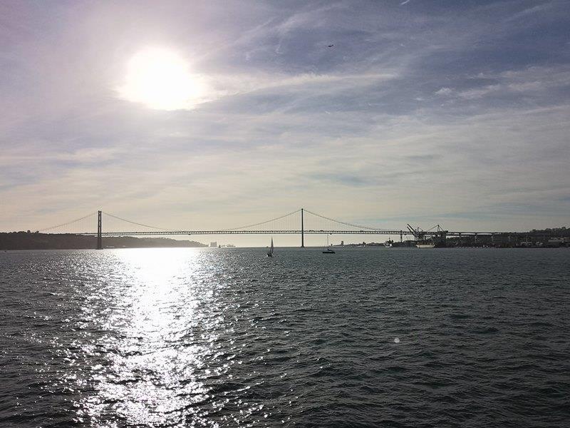 lisbonjesus08 Lisboa-里斯本大耶穌 視野遼闊眺望里斯本市區 欣賞4月25日大橋的好角度
