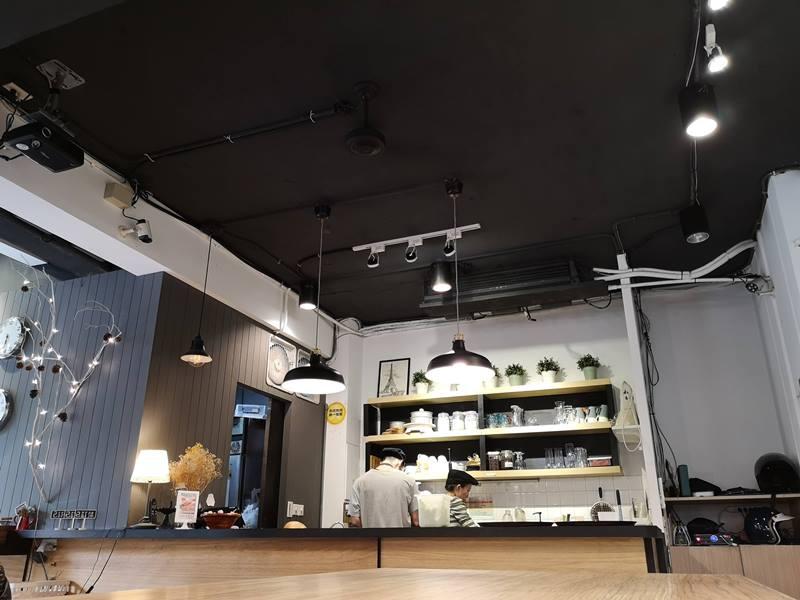 livegoodcafe10 桃園-過日子咖啡 點一杯咖啡讀一點書過個好日子