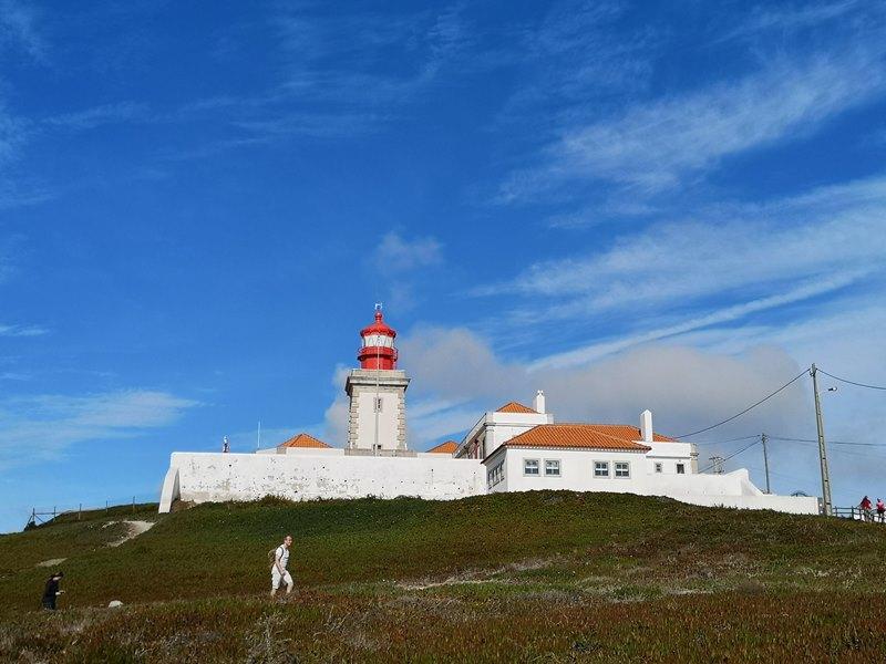 rocacape05 Lisboa-羅卡角Roca Cape歐洲大陸最西端 眺望大西洋 想像航海時代乘風而去的英雄