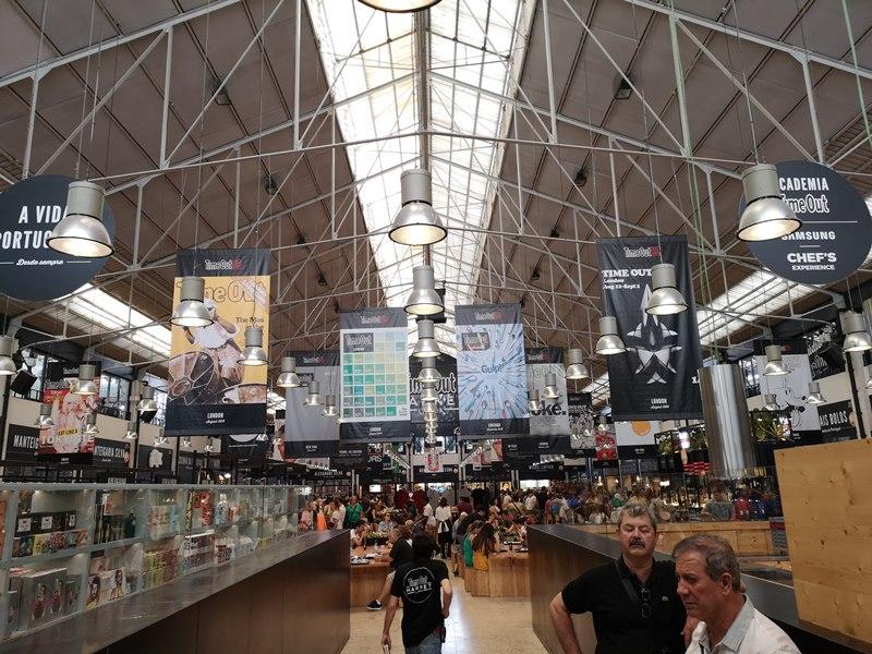 timoutmarket02 Lisboa-Time Out Market里斯本全球首發 傳統市場變身時尚摩登美食廣場