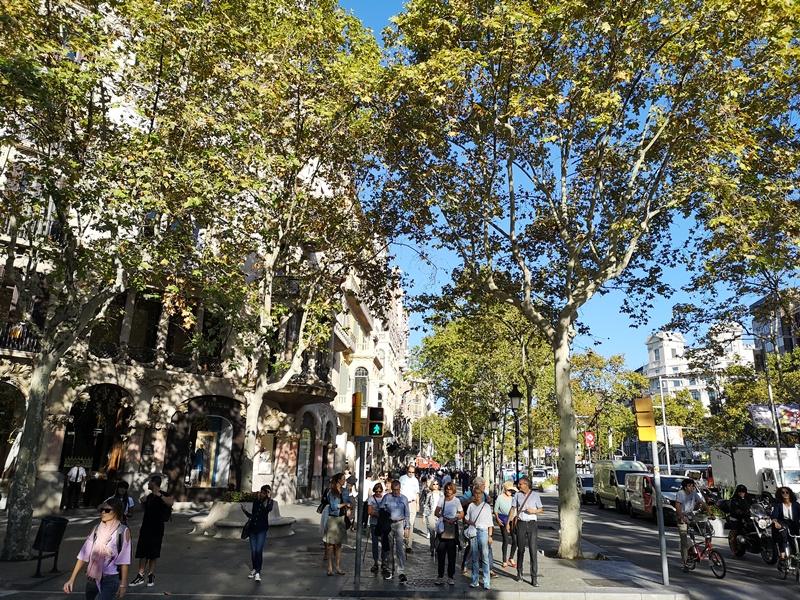 batllo1 Barcelona-巴塞隆納世界文化遺產 高第建築  巴特略之家/文森之家