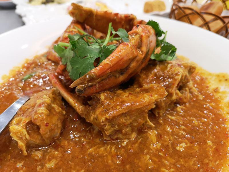 jumbo3 Singapore-新加坡必吃螃蟹料理 珍寶好味道