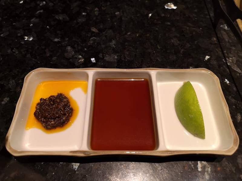 kanpai1204 竹北-老乾杯 和牛軟嫩 北海道七星米超好吃!!