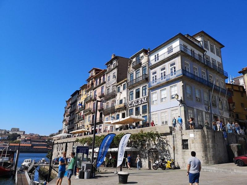 luiz1bridge04 Porto-歐洲第一名的觀光城市波多 Douro河岸風光綺麗 路易一世鐵橋壯觀