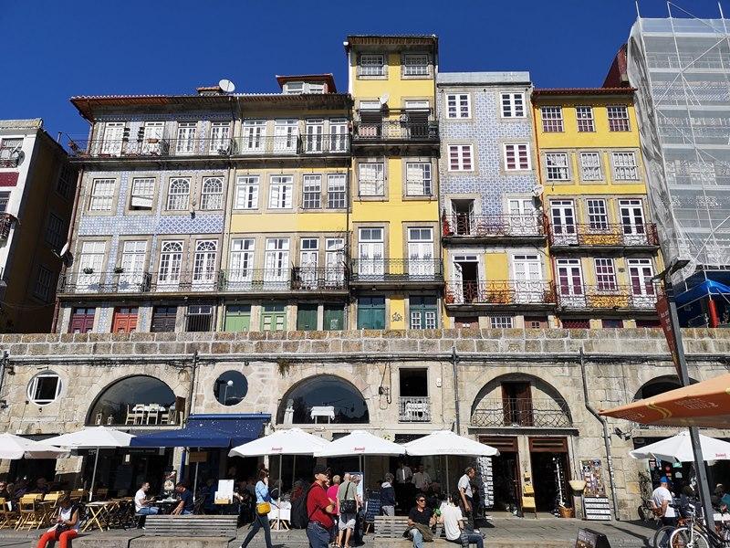luiz1bridge13 Porto-歐洲第一名的觀光城市波多 Douro河岸風光綺麗 路易一世鐵橋壯觀