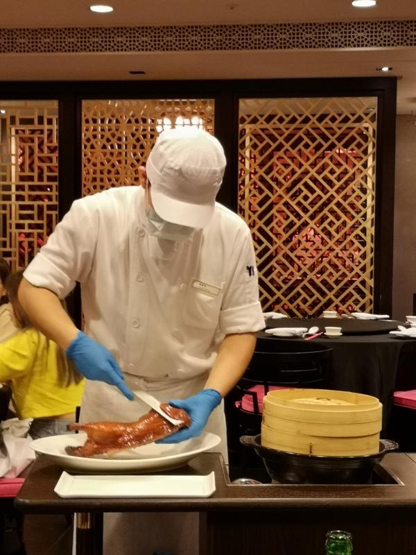 sheratonchupei2 竹北-采悅軒中餐廳(喜來登飯店) 有水準的港點