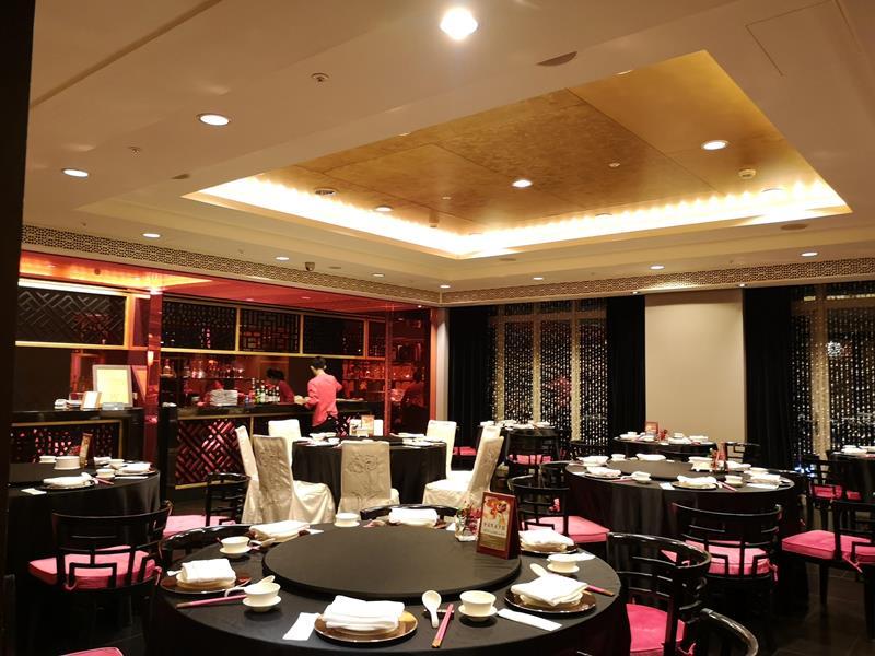 sheratonrestaurant12 竹北-采悅軒中餐廳(喜來登飯店) 有水準的港點